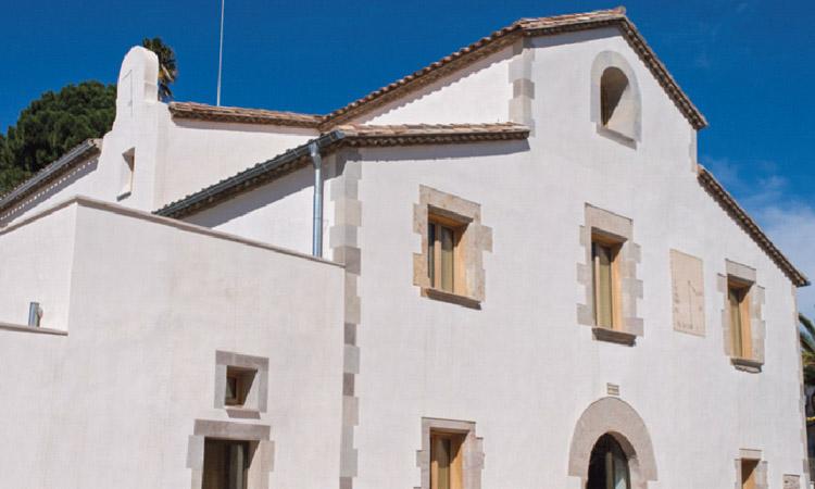 La darrera masia de la ciutat la trobaràs a Nou Barris