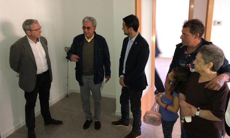 La Generalitat convoca ajuts per al lloguer a famílies amb dificultats econòmiques per la Covid-19