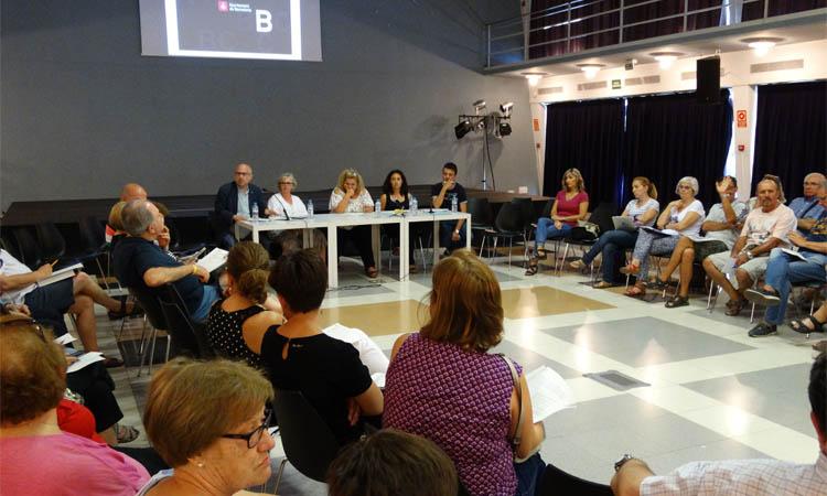 ERC denuncia que molts consells de barri s'han deixat de fer