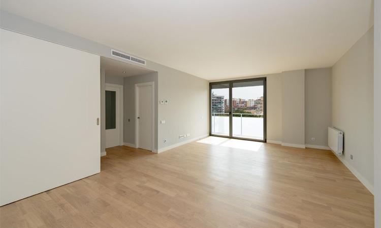 El preu de l'habitatge a Barcelona ha pujat un 35% en cinc anys
