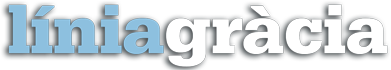 Línia Gràcia Logo