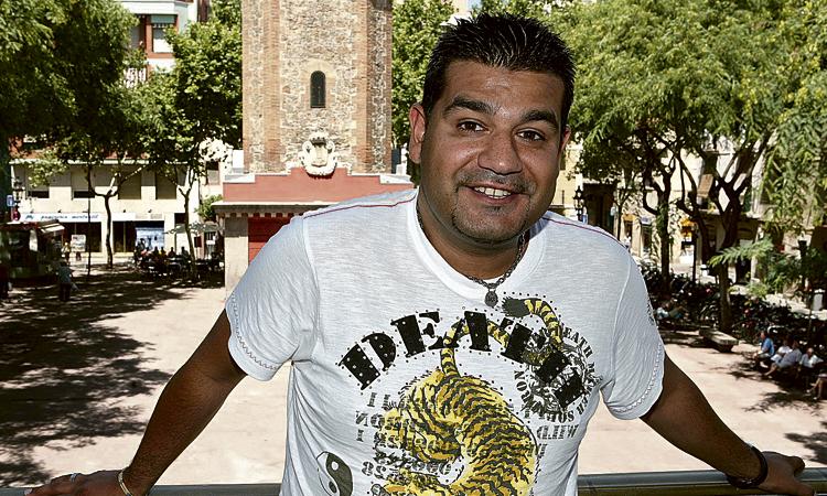 """Sicus Carbonell, després de la polèmica: """"No soc homòfob ni ho seré mai"""""""