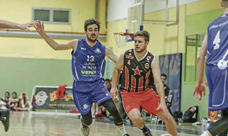La Federació Catalana anuncia la fi del bàsquet
