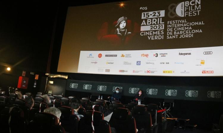 Arrenca el BCN Film Fest amb Johnny Depp i Isabelle Huppert com a reclams