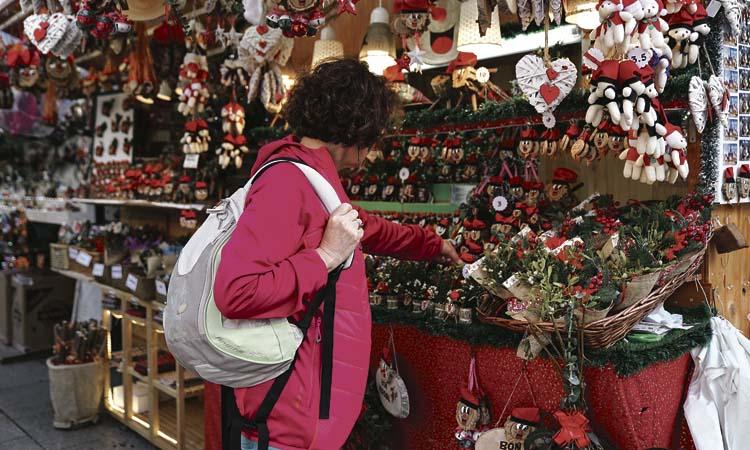 El comerç gracienc surt al carrer el 14 de desembre