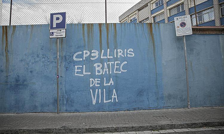Campanya blava del Tres Lliris
