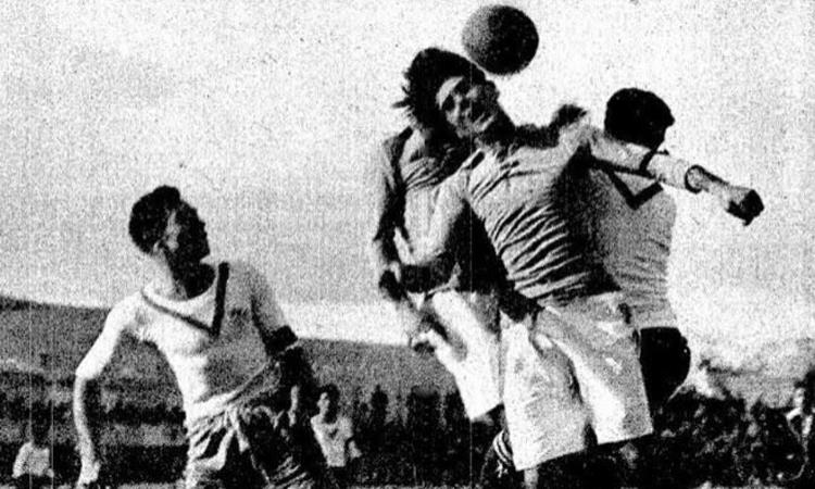 90 anys de la primera lliga, amb l'Europa a Chamartín
