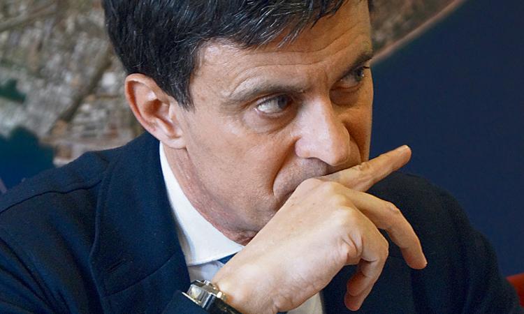 """Valls: """"La gestió de Colau ha ferit l'orgull dels barcelonins"""""""