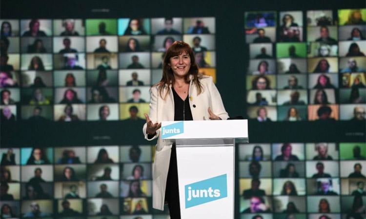 Gràcia torna a ser independentista: victòria de JxCat i segon lloc per a ERC