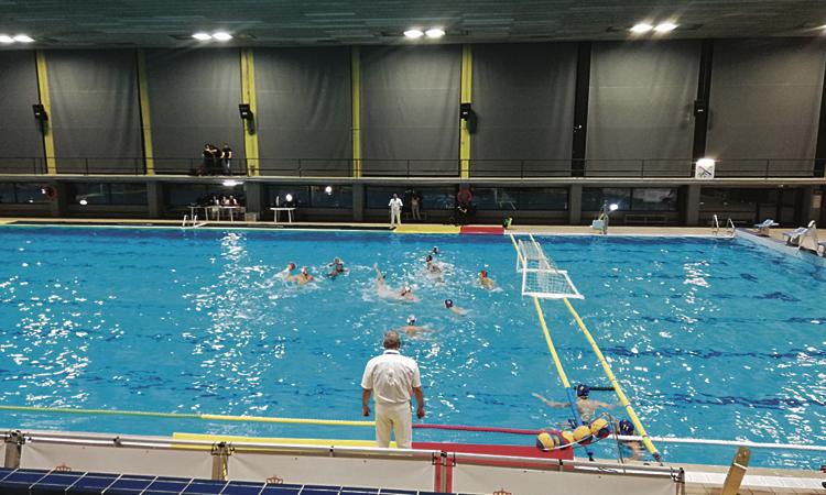 El Cata guanya el seu segon partit a la Copa Federació