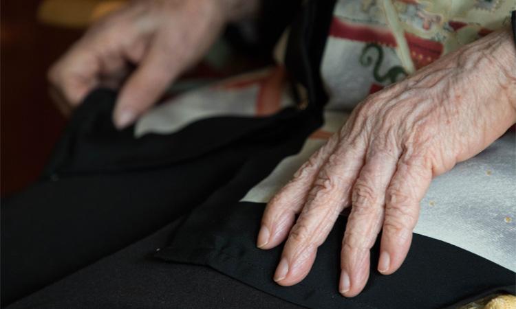 Fort augment dels maltractaments a la gent gran durant el confinament
