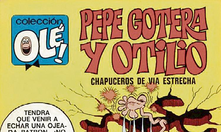 El comerç del Coll reivindica el còmic per la Festa Major