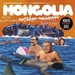 Viva Mongolia