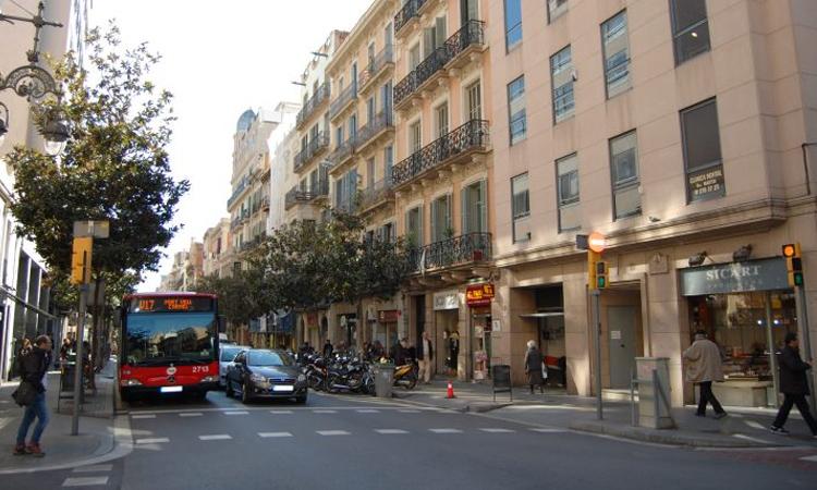 A Gràcia es cometen menys del 5% dels delictes de la ciutat
