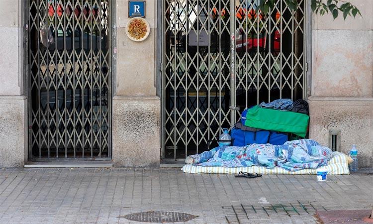 Es dispara el nombre de joves que viuen al carrer