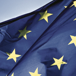Europa confinada