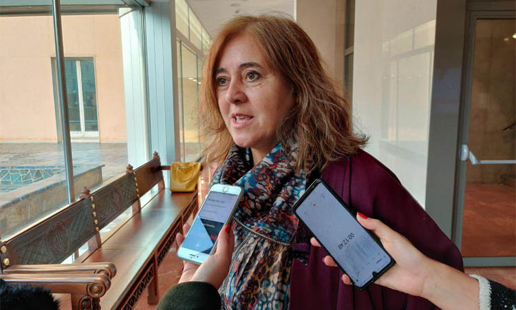 ERC reclama a l'Ajuntament un pla de rescat cultural