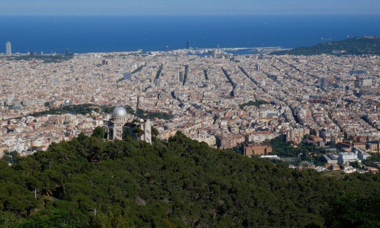 El 30% dels barcelonins marxarien de la ciutat per culpa de la pandèmia