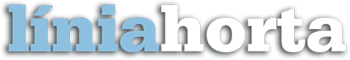 Línia Horta Logo