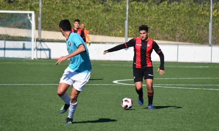 L'Horta s'allunya del 'play-off' i el Martinenc enllaça tres empats