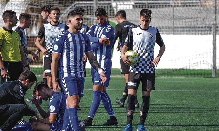 L'Horta perd algunes posicions a Tercera Divisió