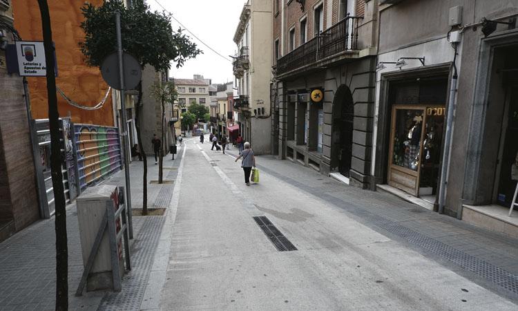 Llogar un pis a Horta-Guinardó ja costa més de 800 euros
