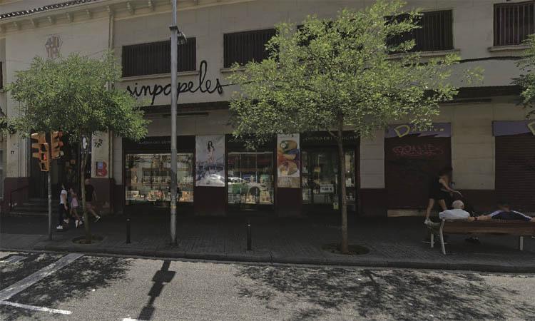 Reobren les botigues de l'exterior del Mercat d'Horta