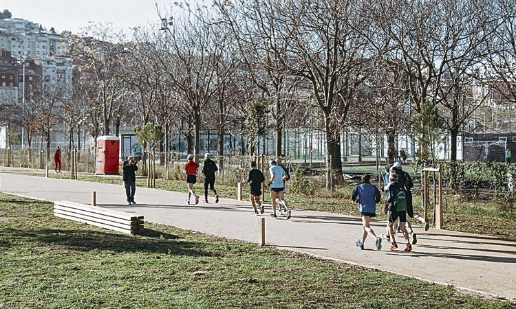 Habitatge i espai públic, els dos fronts del Pla de Barris