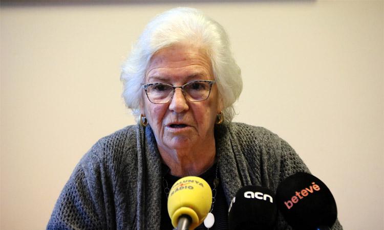 La Síndica critica que es facin desnonaments en la situació actual
