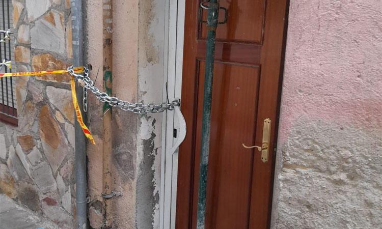 S'hauran d'enderrocar tres edificis del passatge de Sigüenza