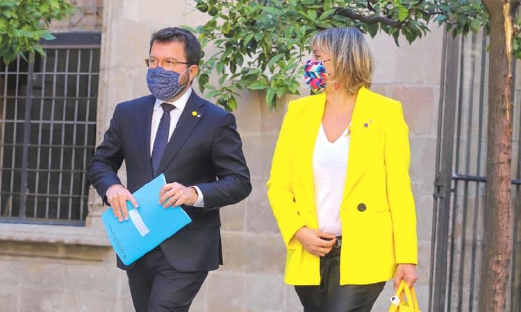 300 milions d'euros per als CAPs