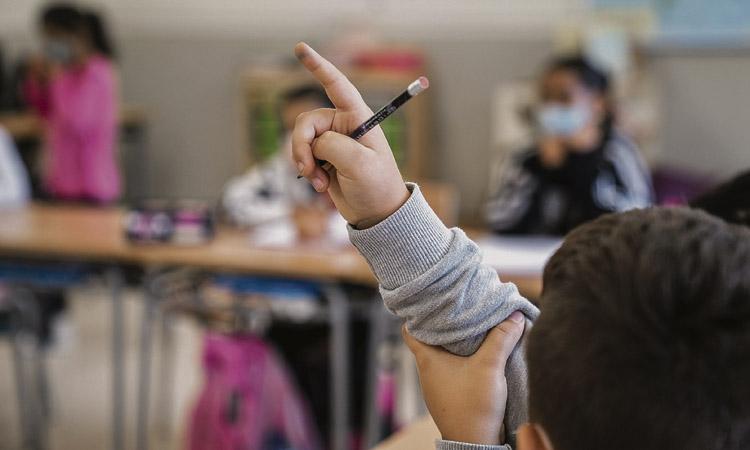L'Ajuntament reforçarà el curs que ve l'educació emocional a les escoles
