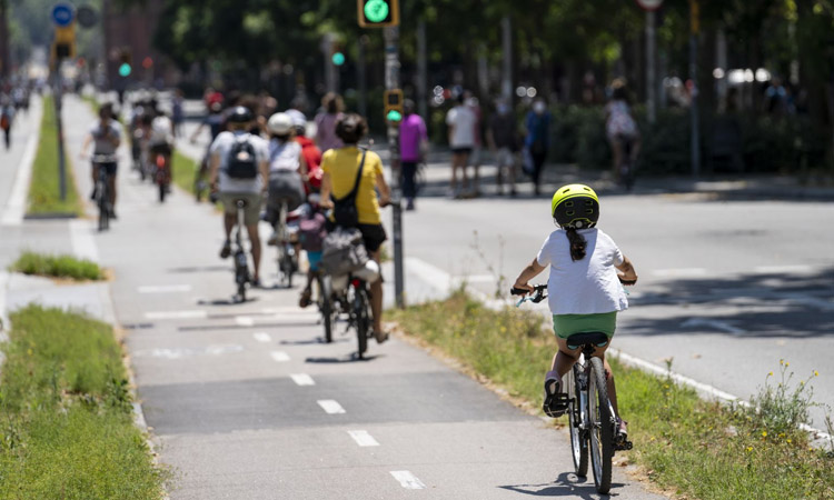 L'Ajuntament impulsa uns premis científics sobre nous reptes urbans
