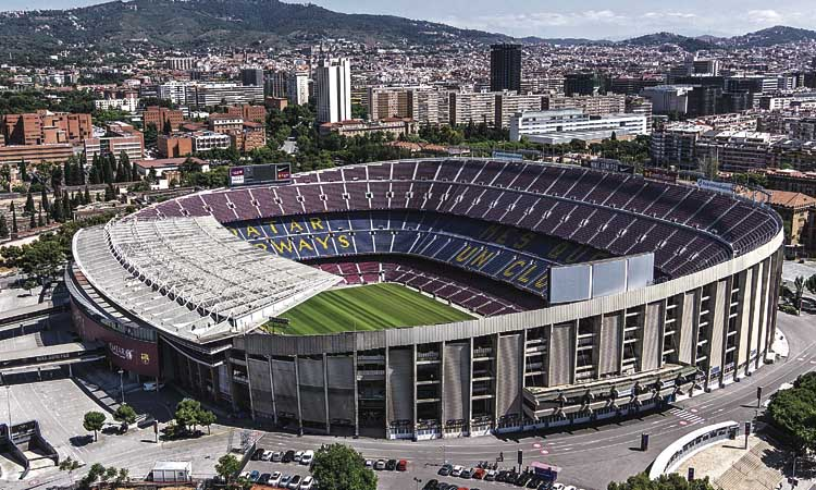 Barça-Madrid: Tsunami Democràtic passa a l'atac