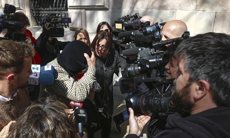 Els Maristes indemnitzaran les víctimes dels abusos sexuals