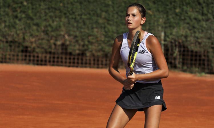 S'acaba el Campionat Social de tenis de l'RCTB