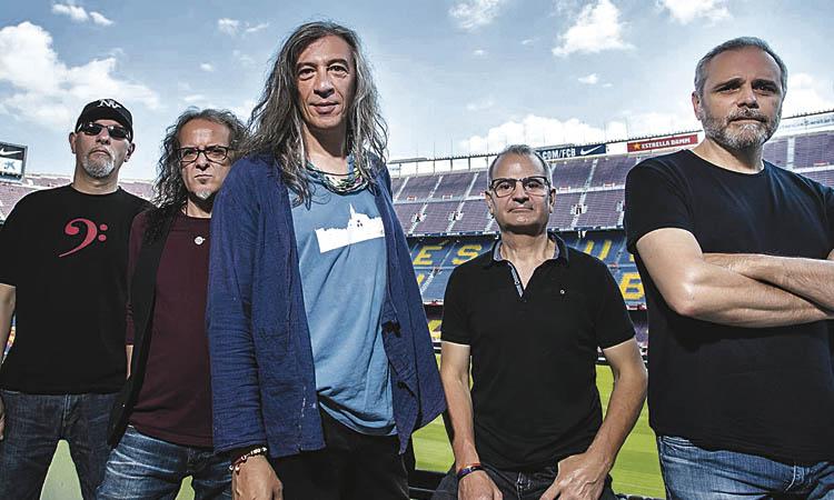 El Camp Nou acollirà concerts del cicle que organitza el Cruïlla