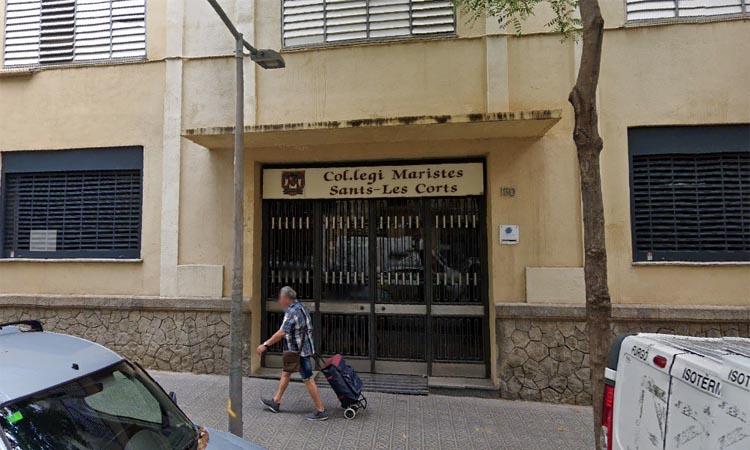 Els Maristes, la primera escola de les Corts amb Batxillerat Internacional