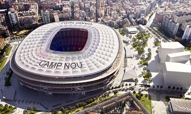 L'Espai Barça patirà un nou retard per les eleccions al club