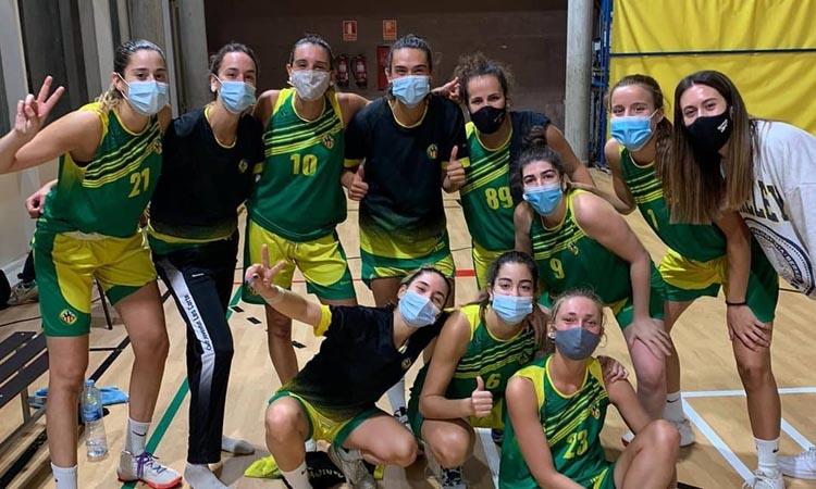 Torna el bàsquet: el Joventut rep el CBFCerdanyola