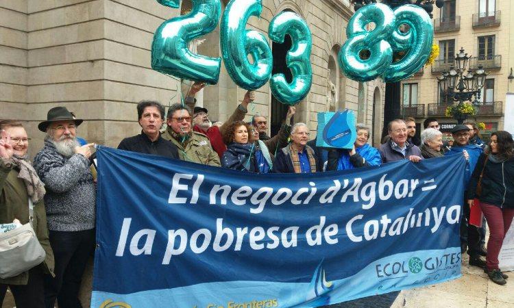 Les entitats veïnals reclamen un nou reglament de participació ciutadana