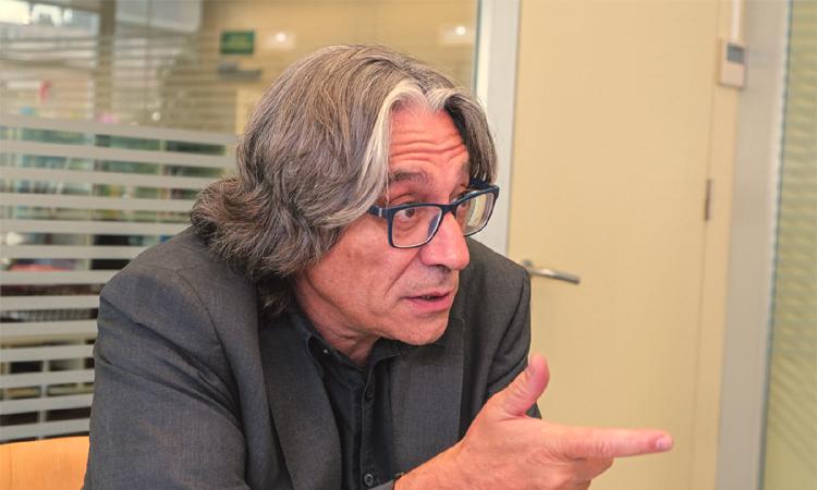 Xavier Marcé deixa la regidoria i arriba Joan Ramon Riera