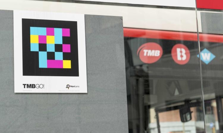 Barcelona, la primera ciutat del món amb etiquetes intel·ligents al metro i busos