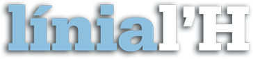 Línia l'H Logo