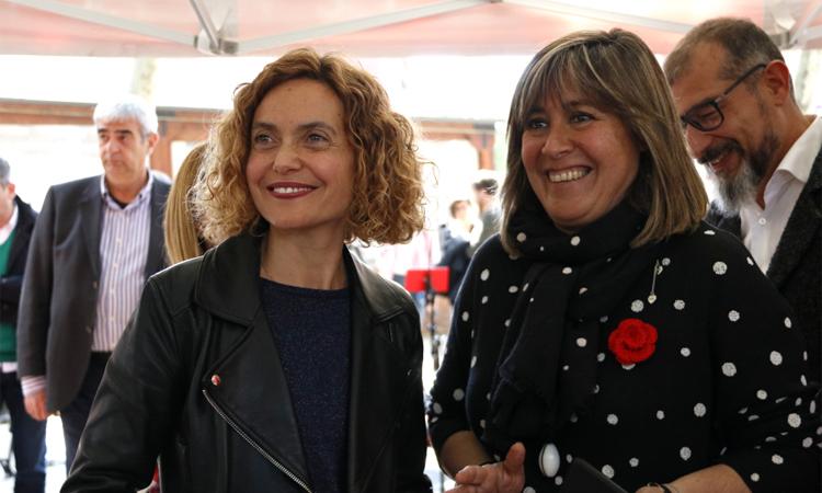 El PSC guanya unes eleccions a la ciutat quatre anys després