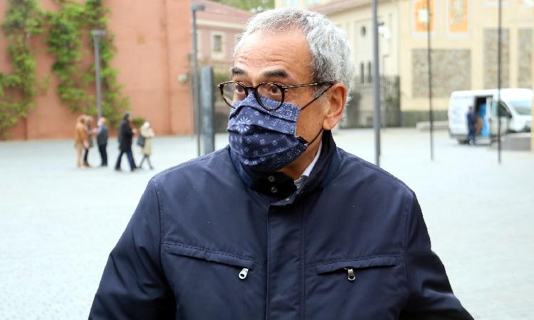Graells critica la passivitat de Marín davant del cas del Consell Esportiu de l'Hospitalet