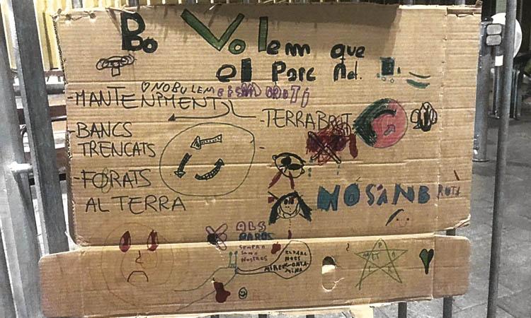 Acord a quatre bandes per reformar la plaça Espanyola