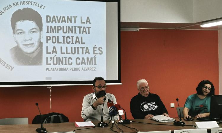 Demanen reobrir el cas Pedro Álvarez perquè no prescrigui
