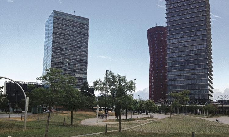 L'Hospitalet és la setena ciutat que més recapta amb la taxa turística