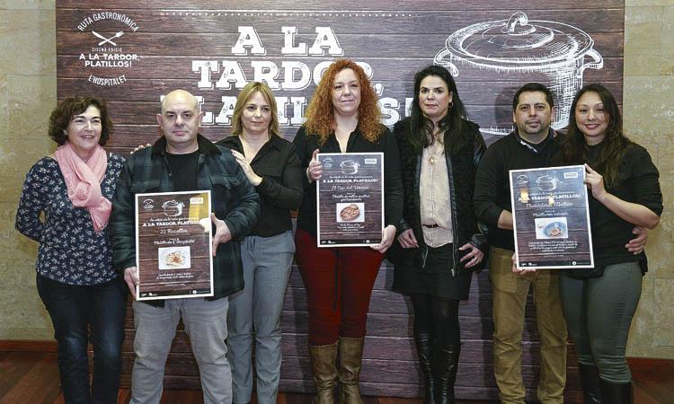 25 Roselles guanya el premi de 'A la tardor, platillos!'